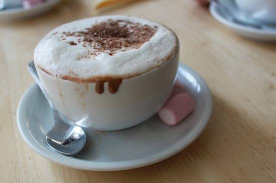 تعليقات حول Marlene's Chocolate Haven  و يستبورت, <p></p><br>ايرلندا