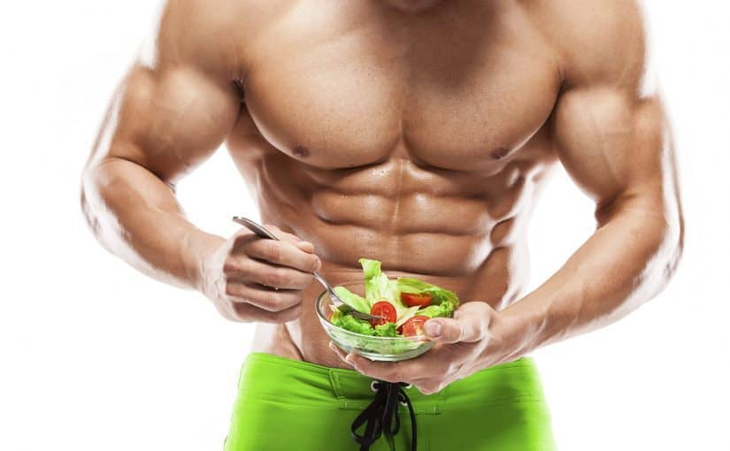 كمية البروتين التي يحتاجها الجسم لبناء العضلات - موسوعة