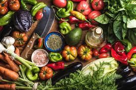 7 أكلات نباتية بدون لحوم لغداء مفيد ومغذي