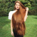 هذا هو سر صاحبات أطول شعر في العالم | مصراوى