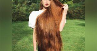 هذا هو سر صاحبات أطول شعر في العالم   مصراوى