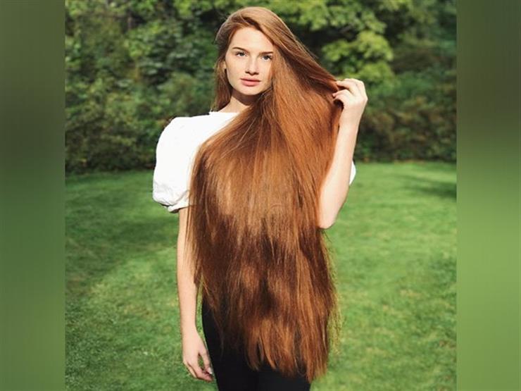 هذا هو سر صاحبات اطول شعر فالعالم | مصراوى