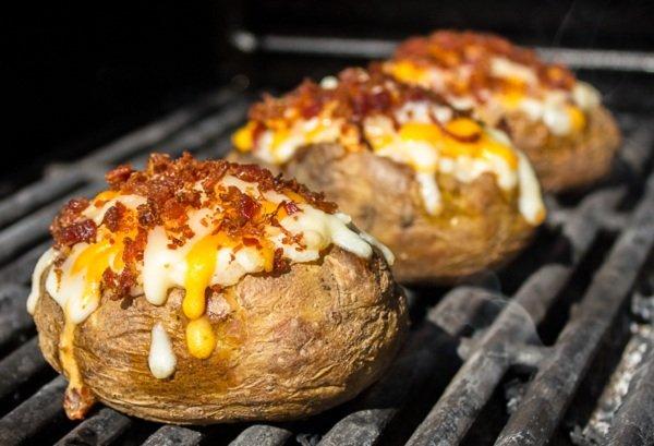 صورة البطاطس الصحي بالفرن كانه مقلي من مطبخي فعالية استعداد وهمة لاستقبال شهر الرحمة 28