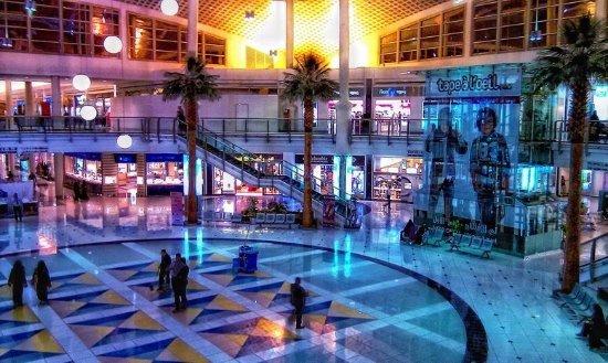 12 من افضل مولات الرياض الجديدة 2020 - روائع السفر