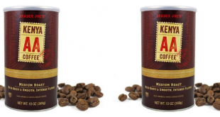 أفضل 10 علامات تجارية للقهوة في العالم