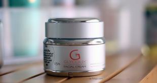 مراجعة: جلايكوليكس 15% كريم للوجه | Haya's Blog