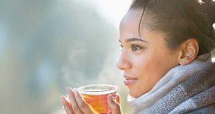 مشروبات تنظف الرحم بعد الدورة الشهرية